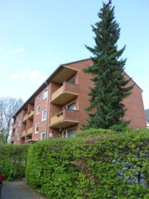 Gepflegte Wohnanlage in ruhiger und grüner Umgebung, Oortskamp 33a<br>22523 Hamburg<br>Etagenwohnung