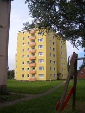 Gut geschnittene 3 Zimmer Wohnung in gepflegter Wohnanlage!, 40822 Mettmann, Etagenwohnung