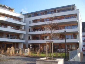 Schicke 2 Zimmer Erdgeschosswohnung mit Garten und Terasse, Deutz-Mülh-Str. 229<br>51063 Köln<br>Erdgeschosswohnung