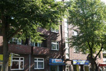 Geräumige 3-Zimmer-Wohnung – Nahe der S-Bahnhof Hasselbrook, Hammer Steindamm 105<br>20535 Hamburg<br>Etagenwohnung