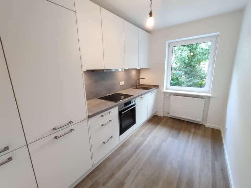 Moderne 3 Zimmer Wohnung in ruhiger Lage! - Küche