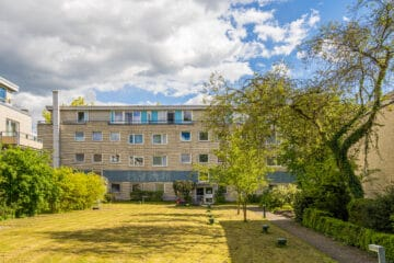 Modernisierte 2,5 Zimmerwohnung in Wedel!, Rissener Straße 21 a<br>22880 Wedel<br>Etagenwohnung