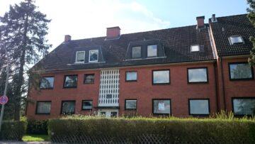 Singles aufgepasst: Die ideale erste Wohnung in Bergedorf, Randersweide 60<br>21035 Hamburg<br>Etagenwohnung