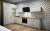 Ihr neues Zuhause im Rosengarten - Visualisierung Küche