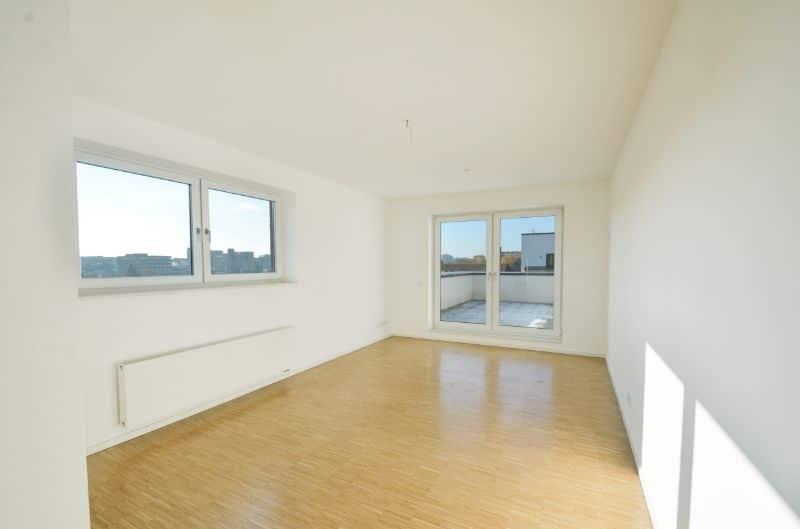 Willkommen im Veilchenweg - Schöne EG Wohnung mit Terrasse - Beispiel Wohnzimmer