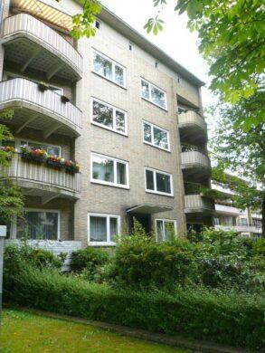 In Alsternähe !, 22085 Hamburg, Etagenwohnung