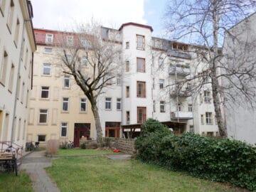 Anklicken, besichtigen, anmieten!, 01099 Dresden, Erdgeschosswohnung