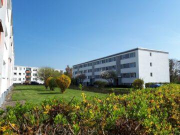 Gemütliche Wohnung mit Balkon, 30823 Garbsen, Erdgeschosswohnung