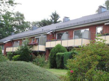 Geräumiges Singelreich in ruhiger, grüner Lage!, Wichelwisch 19<br>22045 Hamburg<br>Etagenwohnung