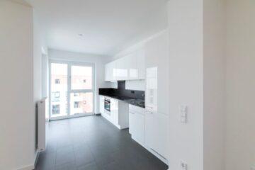 Moderner Grundriss sucht neuen Mieter!, 21337 Lüneburg, Erdgeschosswohnung