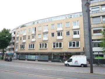 Geräumige und helle 2-Zimmer-Wohnung, Violenstr. 22<br>28195 Bremen<br>Etagenwohnung
