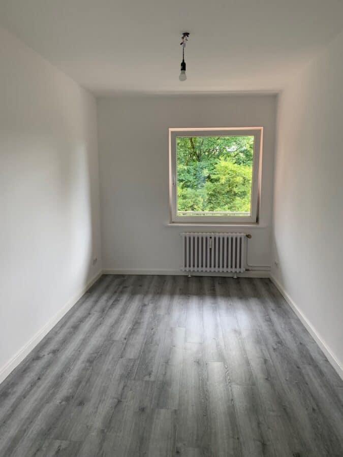 Erstbezug nach Sanierung - Einziehen fertig los - Tolle Familienwohnung - Schlafzimmer