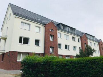 Erstbezug nach Modernisierung – Willkommen in Ihrem gemütlichem Heim, 22045 Hamburg, Etagenwohnung