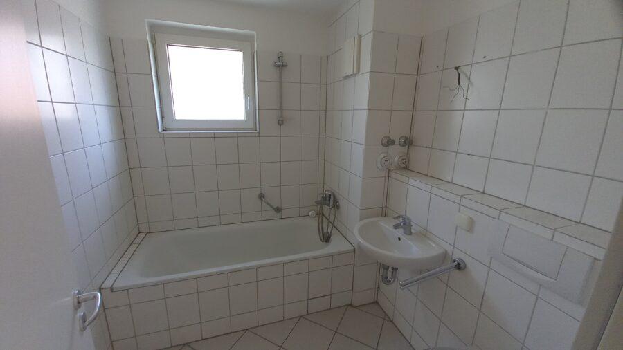 Gemütliche 3-Zimmer-Wohnung in Hannover - Bad
