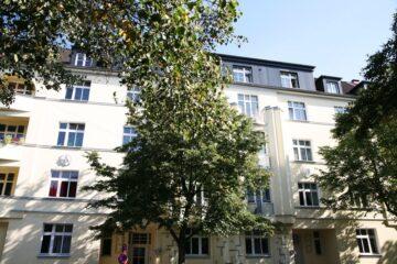 Perfekt für Pärchen: Geräumige 2-Zimmerwohnung – Zentral in Hamm wohnen, 20535 Hamburg, Etagenwohnung