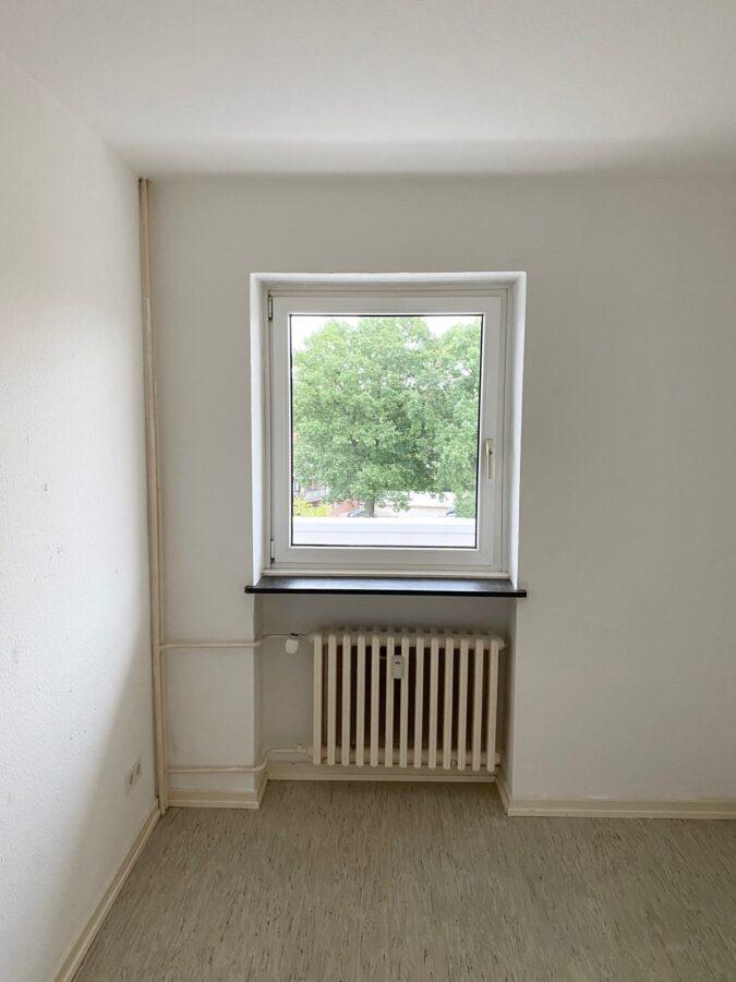 Gut geschnittene 2,5-Zimmer-Wohnung nahe dem Stadtzentrum Schenefeld - halbes Zimmer