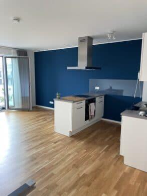 Gut geschnittene 3 Zimmer Wohnung in Hamburg Jenfeld!, Kaskadenpark 24<br>22045 Hamburg<br>Etagenwohnung