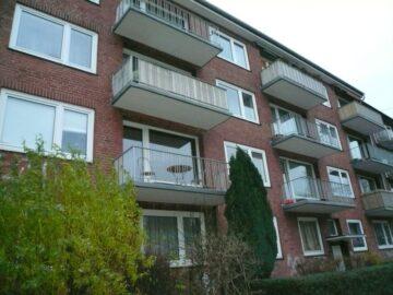Einziehen und wohlfühlen !, 20535 Hamburg, Etagenwohnung