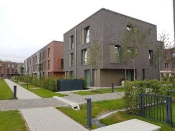 Exklusives Stadthaus in Hamburg Jenfeld!, Hilde-Wulff-Weg 10<br>22045 Hamburg<br>Erdgeschosswohnung