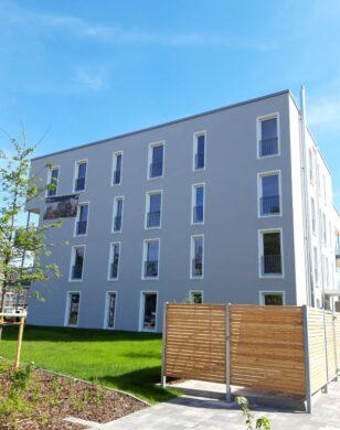 Hochwertige 3-Zimmer-Wohnung mit Blick ins Grüne, 24568 Kaltenkirchen, Etagenwohnung