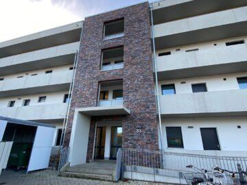 Ideale Singlewohnung im Neubaugebiet, 21337 Lüneburg, Erdgeschosswohnung