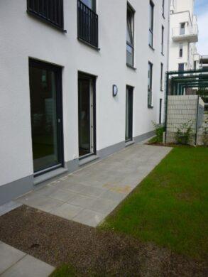 Schöne Erdgeschosswohnung mit 2 Terrassen, Jürgen-Töpfer-Straße 33<br>22763 Hamburg<br>Erdgeschosswohnung