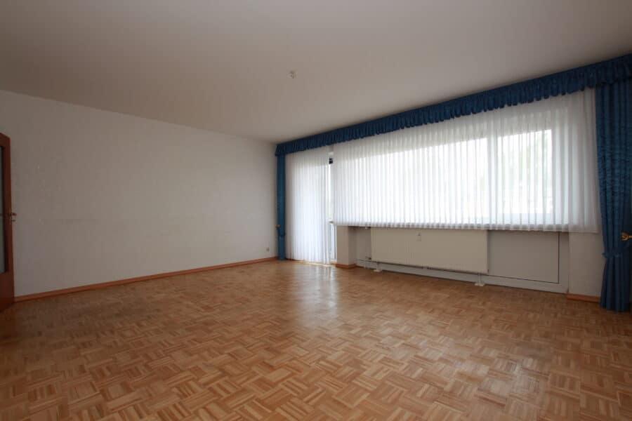 Ihr neues Zuhause in Tostedt! - Wohnzimmer