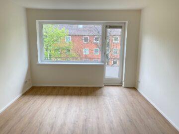 Willkommen Zuhause – Frisch modernisierte Wohnung – Mitten in Borgfelde, 20535 Hamburg, Etagenwohnung