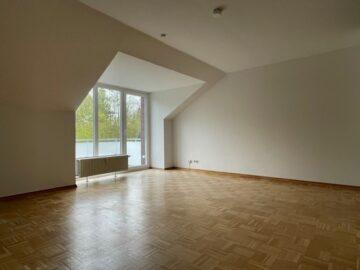 Diese 2 Zimmer-Wohnung könnte Ihnen gehören!, 22559 Hamburg, Dachgeschosswohnung