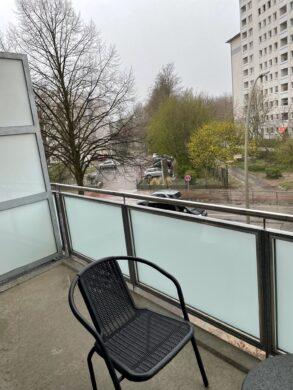 Moderne Single-Wohnung in Jenfeld! *1. Monat Nettokaltmieten frei*, Charlottenburger Straße 10<br>22045 Hamburg<br>Etagenwohnung