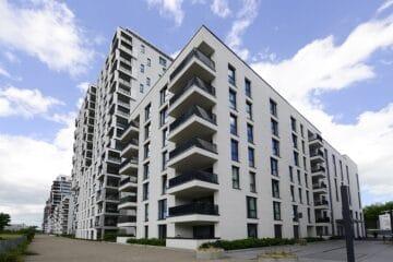 3 Zimmer Wohnung – Pempelfort, Toulouser Allee 7<br>40211 Düsseldorf<br>Etagenwohnung