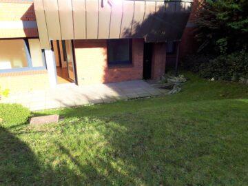 Gepflegte 3-Zimmerwohnung mit Terrasse und Blick ins Grüne, Friedrichsgaber Weg 550<br>22846 Norderstedt<br>Etagenwohnung