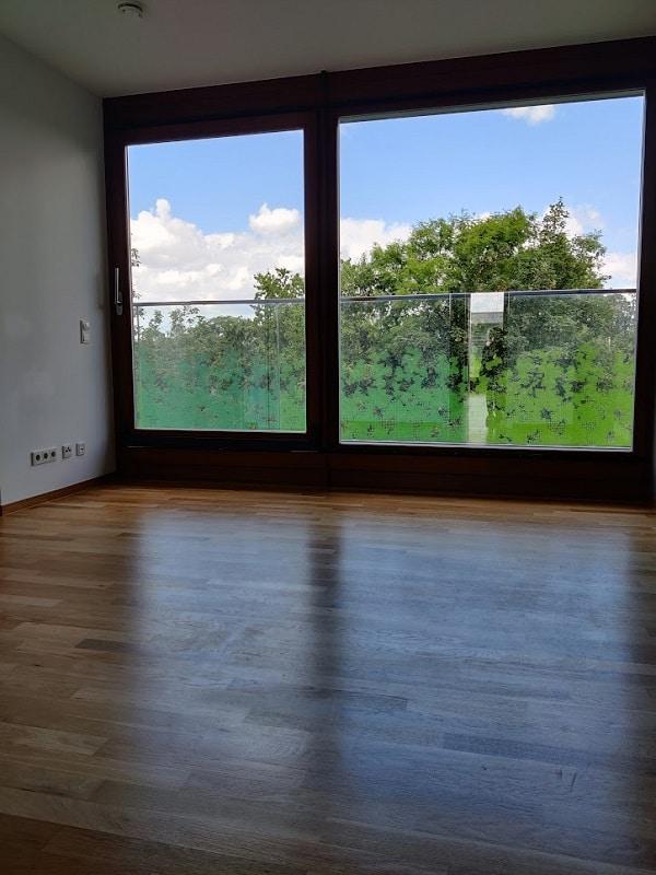 4 Zimmerwohnung mit Dachterrasse - Zimmer 1