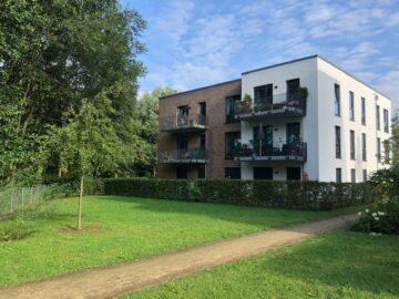 Erdgeschosswohnung in Ahrensburg, Tönningweg 9<br>22926 Ahrensburg<br>Erdgeschosswohnung