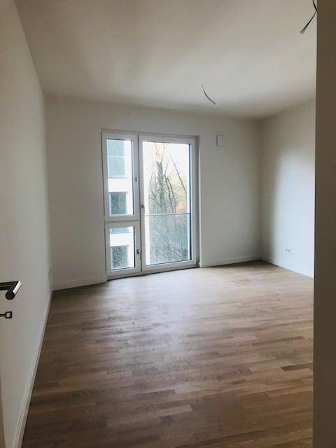 Modernes und stilvolles Wohnen - Beispielbild Schlafzimmer