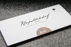 Neubauprojekt Klopstockhof