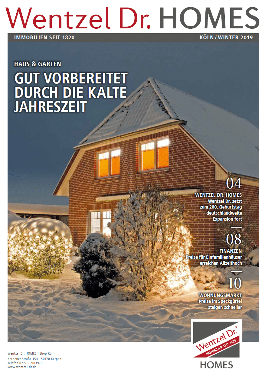 Magazin Koeln Winter 2019
