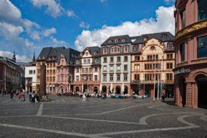 Wentzel Dr. Wiesbaden - Wohnungsmarktbericht Mainz
