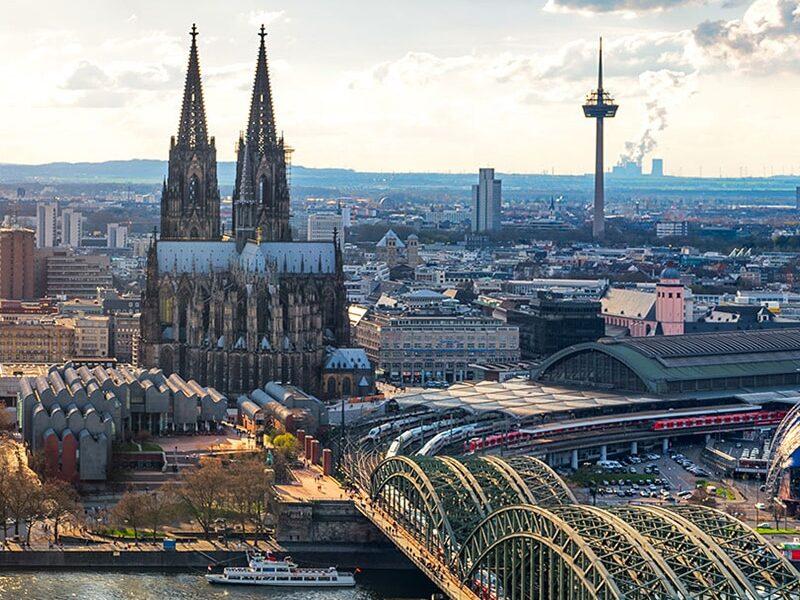 Wentzel Dr. Immobilienmakler Shop Köln