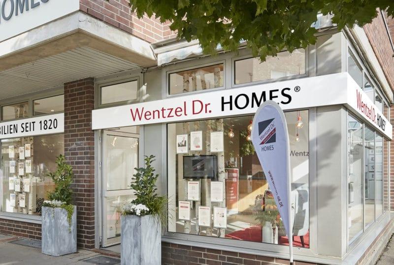 Wentzel Dr. HOMES Wedel