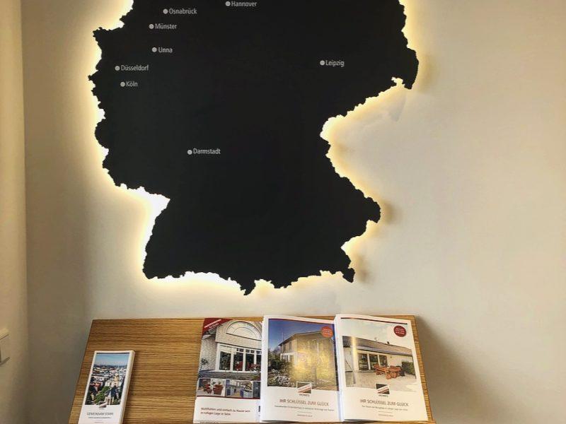 Wentzel Dr. Homes Unna Innenaufnahme